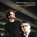 Für Gross und Klein - Piano Duets/Nicolas Callot & Lucas Blondeel