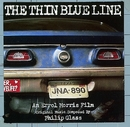 The Thin Blue Line (Original Soundtrack)/Philip Glass