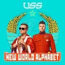 New World Alphabet/USS (Ubiquitous Synergy Seeker)