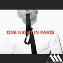 One Night In Paris/Aston Merrygold