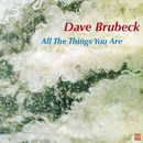 All the Things You Are/Dave Brubeck