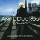 Close Your Eyes/Anne Ducros