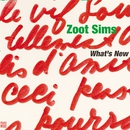 What's New/Zoot Sims