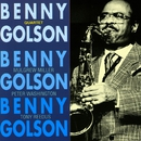 Live (feat. Mulgrew Miller, Peter Washington & Tony Reedus)/Benny Golson Quartet