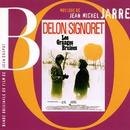 Les Granges Brûlées (Original Soundtrack)/Jean-Michel Jarre