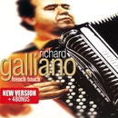 French Touch (Bonus Track Version)/Richard Galliano