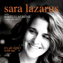 It's All Right with Me (feat. Biréli Lagrène Gipsy Project)/Sara Lazarus