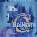Laurita (feat. Michel Portal, Didier Lockwood, Toots Thielemans, Palle Danielsson & Joey Baron)/Richard Galliano