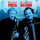 Concerts (Live)/Richard Galliano & Michel Portal