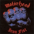 Iron Fist (Bonus Track Edition)/Motörhead