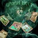 On the Rebound: 40th Anniversary Anthology/Uriah Heep