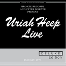 Live (Expanded Deluxe Edition)/Uriah Heep