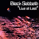 Live at Last/Black Sabbath