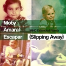 Escapar (Slipping Away) [feat. Amaral] [MHC Extended Remix]/Moby