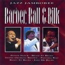 Jazz Jamboree/Chris Barber, Kenny Ball & Acker Bilk