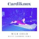 Wild Child (Mount Cashmore Remix)/Cardiknox