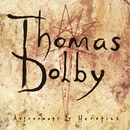 Astronauts & Heretics/Thomas Dolby