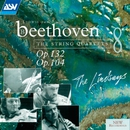 String Quartet, Op.132 & String Quintet, Op. 104/The Lindsays & Louise Williams