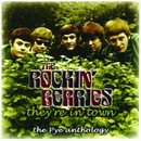 They're in Town/The Rockin' Berries
