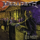 The System Has Failed/Megadeth