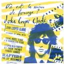 Où est la Maison de Fromage?/John Cooper Clarke