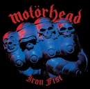 Iron Fist/Motörhead