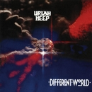 Different World (Expanded Deluxe Edition)/Uriah Heep