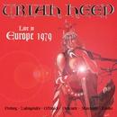 Live In Europe 1979/Uriah Heep