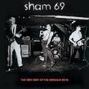 The Very Best of the Hersham Boys/Sham 69