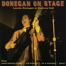 Donegan On Stage (Lonnie Donegan At Conway Hall)/Lonnie Donegan