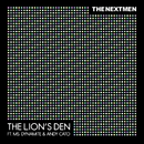The Lion's Den (feat. Ms. Dynamite & Andy Cato)/The Nextmen