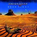 Head First (Bonus Track Edition)/Uriah Heep