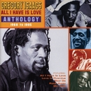 All I Have Is Love/Gregory Isaacs