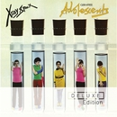 Germ Free Adolescents (Deluxe Edition)/X-Ray Spex