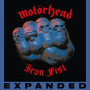 Iron Fist (Deluxe Edition)/Motörhead