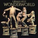 Wonderworld (Expanded Deluxe Edition)/Uriah Heep
