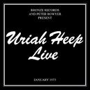 Live/Uriah Heep
