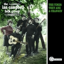 The Times They Are a-Changin'/Ian Campbell Folk Group
