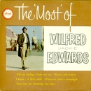 The Most of Wilfred Jackie Edwards/Jackie Edwards