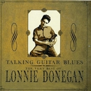Talking Guitar Blues/Lonnie Donegan