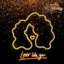 Lover Like You/Rudie Edwards