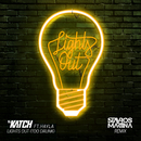 Lights Out (Too Drunk) [feat. Hayley] [Stavros Martina Remix]/DJ Katch