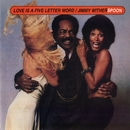 Love Is a Five Letter Word/Jimmy Witherspoon