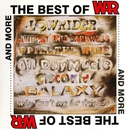 The Best of WAR and More, Vol. 1/War