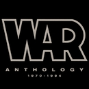Anthology 1970-1974/War