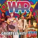 Greatest Hits Live/War