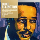 The Private Collection, Vol. 4: Studio Sessions New York 1963/Duke Ellington