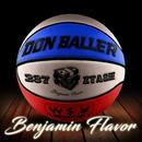 DON BALLER/BENJAMIN FLAVOR
