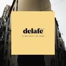 Días y días (feat. Las flores Azules)/Delafe