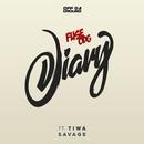Diary (feat. Tiwa Savage)/Fuse ODG